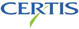 Logo van Certis