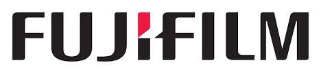Logo van FujiFilm