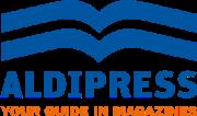 Logo van Aldipress