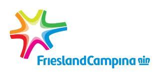 Logo van Friesland Campina