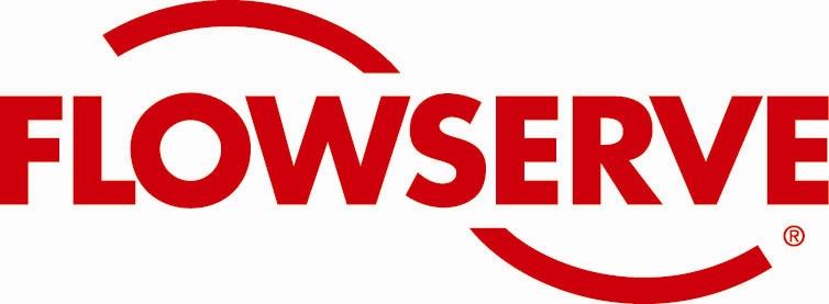 Logo van Flowserve