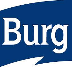 Logo van Burg