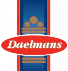 Logo van Daelmans
