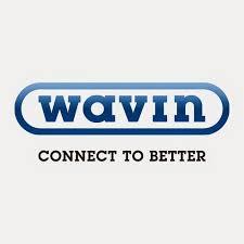 Logo van Wavin