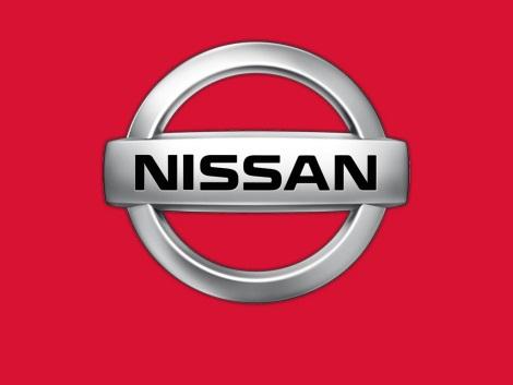 Logo van Nissan Motor Parts