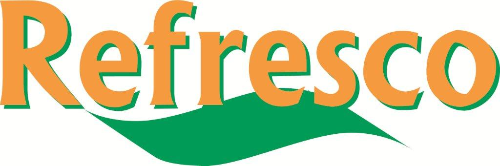 Logo van Refresco