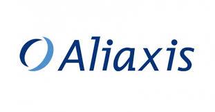 Logo van Aliaxis