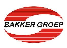 Logo van Bakker Logistics