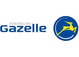Logo van Gazelle