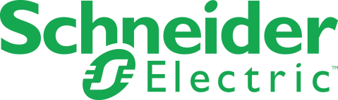 Logo van Schneider Electric