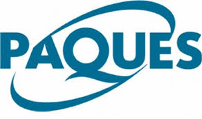 Logo van Paques