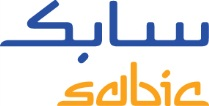 Logo van Sabic