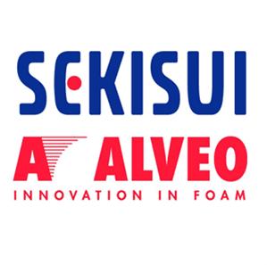 Logo van Sekisui