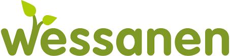 Logo van Wessanen