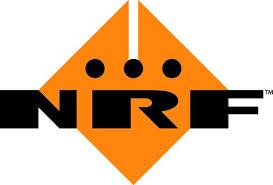 Logo van NRF