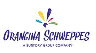 Logo van Orangina