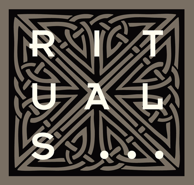 Logo van Rituals