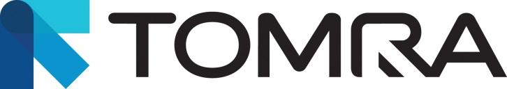 Logo van Tomra